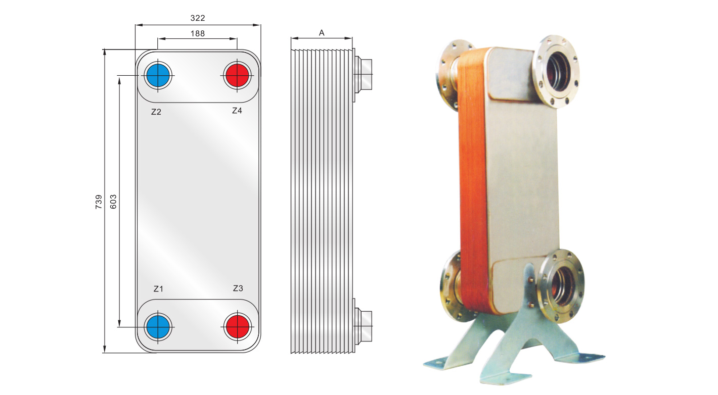 How to choose a plate heat exchanger to avoid problems