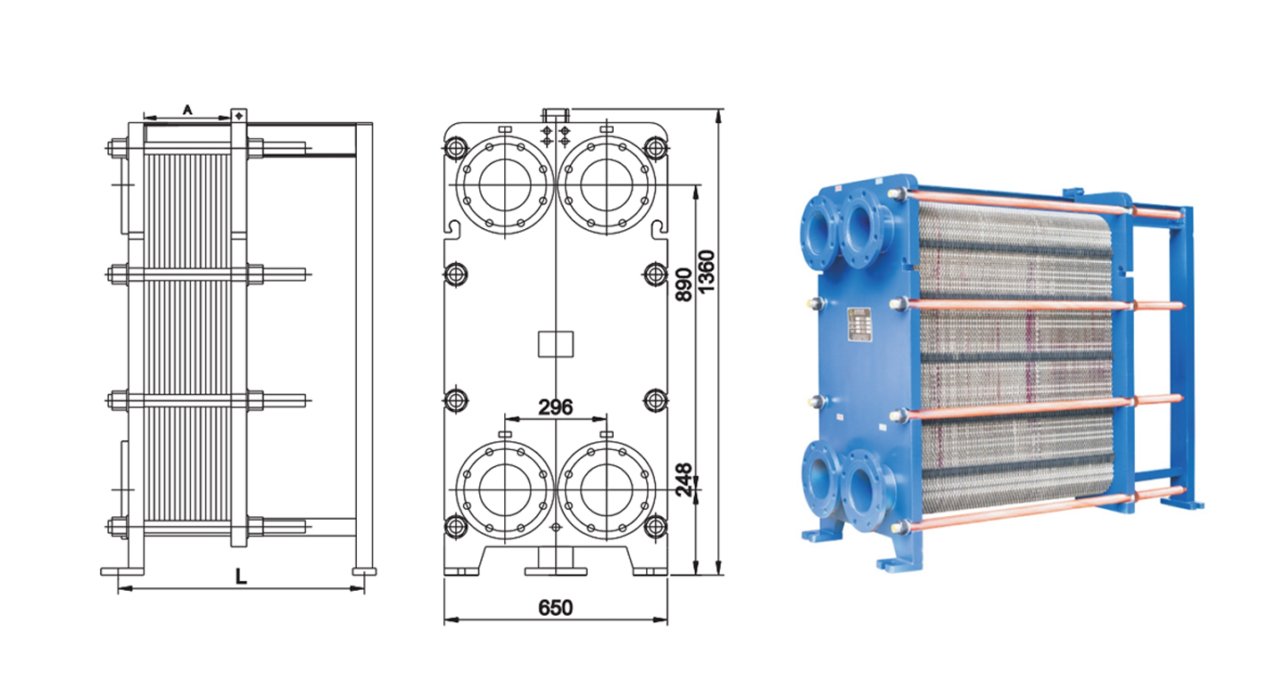 How do heat exchangers need to handle various faults?